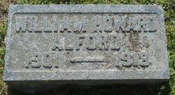 William Howard Alford