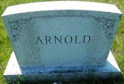 Agnes <i>Edgerton</i> Arnold