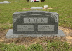 Josie <i>Young</i> Book