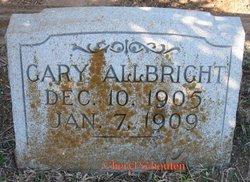 Gary Allbright