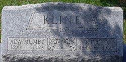 Ada <i>Mumby</i> Kline