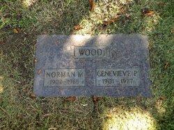 Genevieve P. Wood