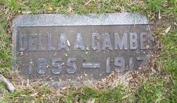 Della A. <i>Lurch</i> Gambee