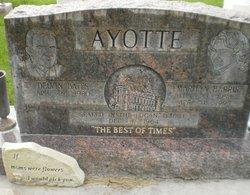 Marilyn Ann Ayotte