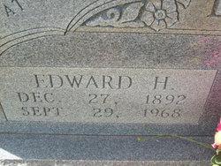 Edward Hubbard Denman