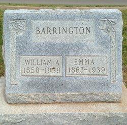 Emma Barrington