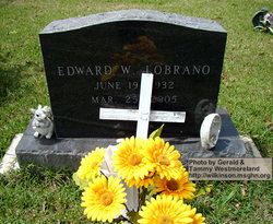 Edward Walter Lobrano