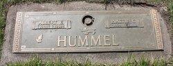 Hattie C. <i>Wilson</i> Hummel