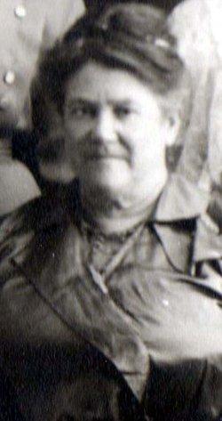 Agnes Ann <i>Farrar</i> Palmer