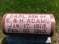 Carl Adams