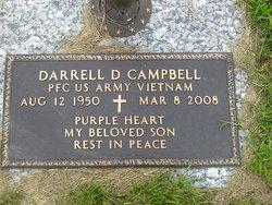 Darrell Danny Campbell