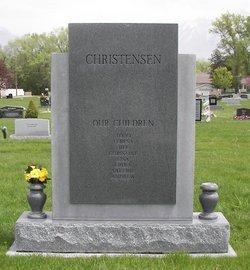 Janice <i>Clark</i> Christensen
