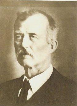 John Edwin Barrington