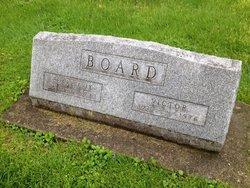 Pearl <i>Cox</i> Board