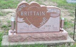 Orbie E. Brittain