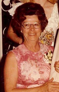 Sylvia L. <i>Powell</i> Drennon