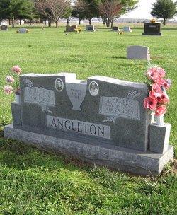 Adrian Deneen Angleton