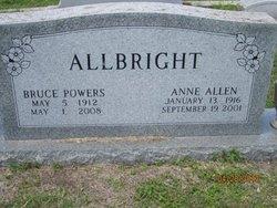 John Ireland Bruce Allbright