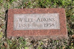Wiley Adkins