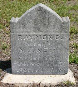 Raymon C. Albertson