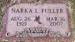 Narka <i>Lang</i> Fuller
