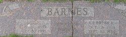 Lucy <i>Sixkiller</i> Barnes