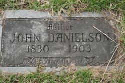 Johan John Danielson