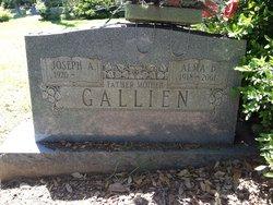 Joseph Albert Tooney Gallien, Jr