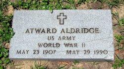 Atward J. Jake Aldridge