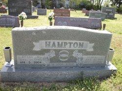 Beulah M. <i>Herd</i> Hampton
