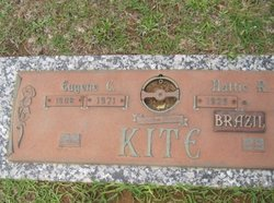 Eugene Carlton Kite