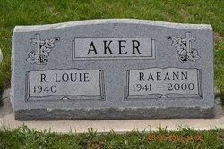 Raeann Aker