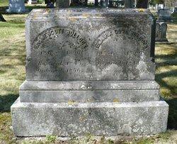 Rev Wescott Bullock