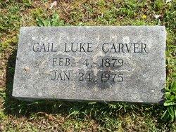 Gail <i>Luke</i> Carver