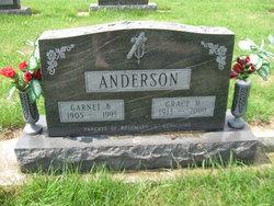Grace Marie <i>Haugen</i> Anderson