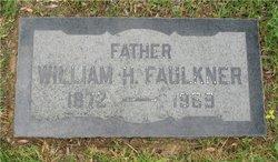 William H. Faulkner
