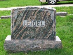 Charles F Leidel