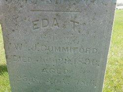 Eda T <i>Pratt</i> Cummiford