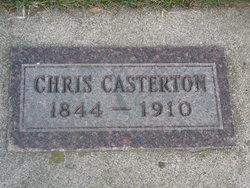 Chris Casterton