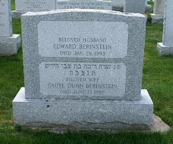 Edward L. Berinstein