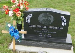 David Michael Hudachko