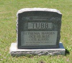 Bethenia H. Tubb