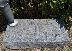 Frank H.. Grigsby