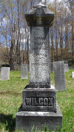 Alonzo Benjamin Wilcox