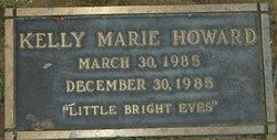 Kelly Marie Howard