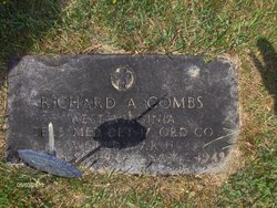 Richard A. Combs