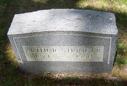 Arthur Stringer