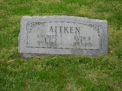 A Robert Aitken