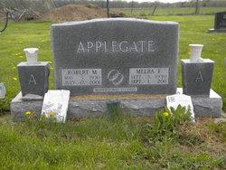 Robert M Applegate