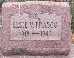 Elsie V. Frasco